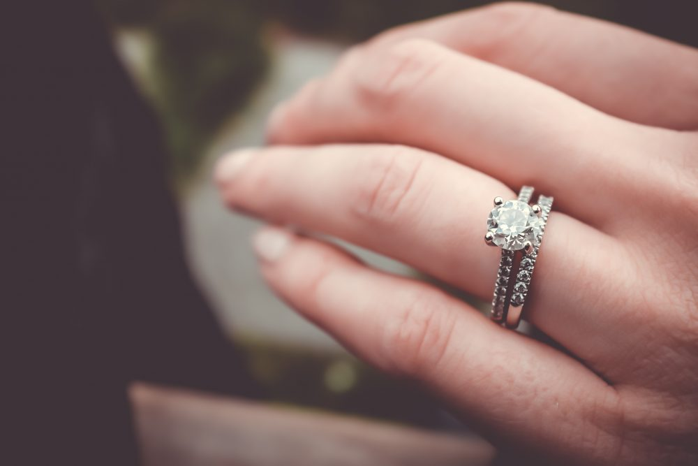 engagement ring care tips2