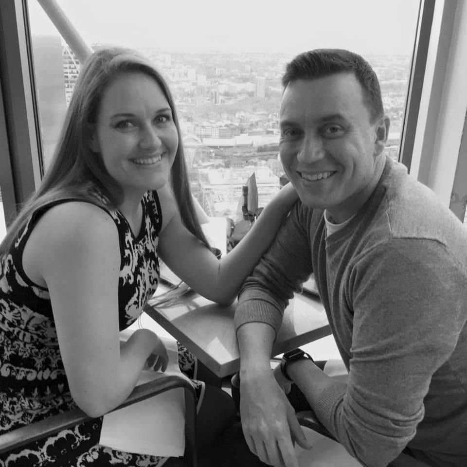taylor and hart customer love story