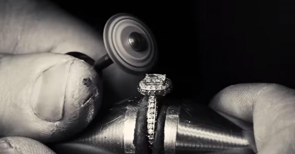 ring polish
