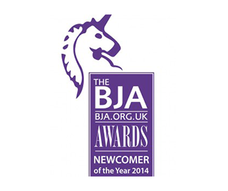 bja-newcomer-of-the-year-2014