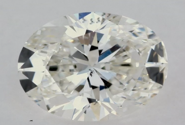 diamond carbon inclusion