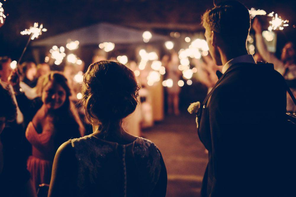 customised wedding