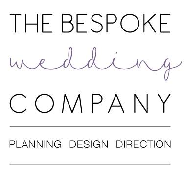 the bespoke wed