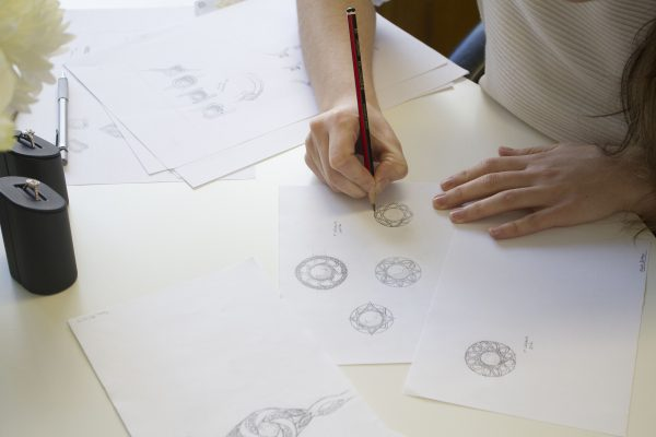 design consultant sketch