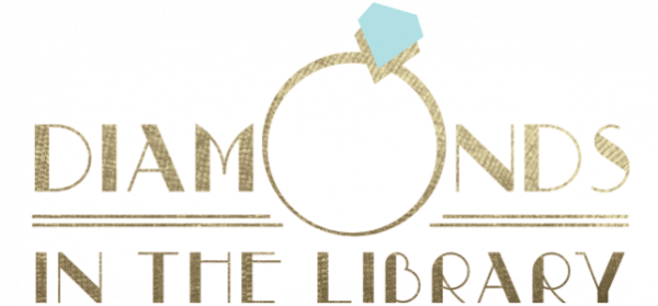 diamonds in the library