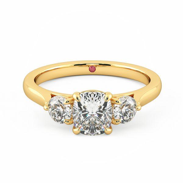 destiny meghan markle prince harry engagement ring