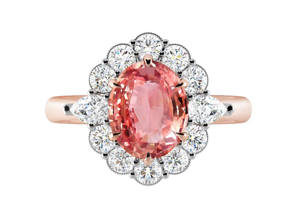 princess eugenie engagement ring