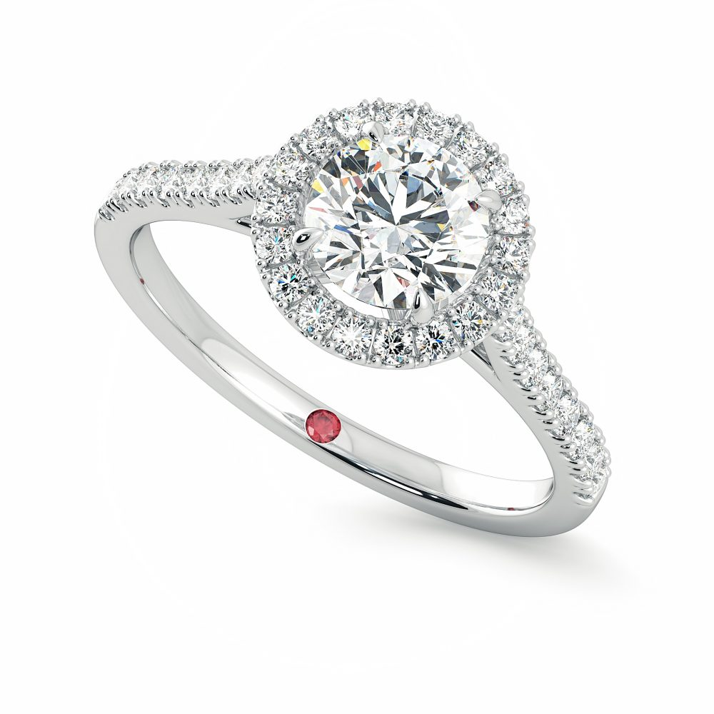 Ten Most Popular Engagement Ring Designs