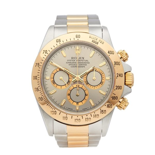 Rolex-Daytona-Stainless-Steel-18K-Yellow-Gold-Gents-16523
