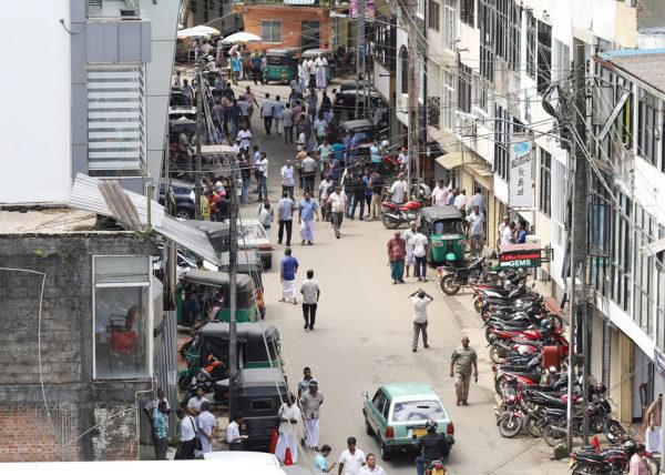 Gem Market ratnapura