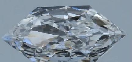 Hexagonal Diamonds | Taylor & Hart