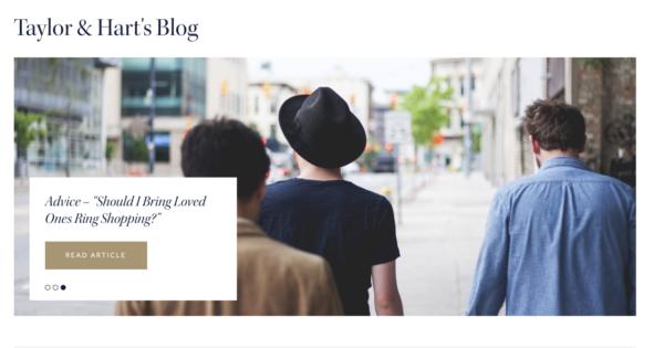 T&H Blog