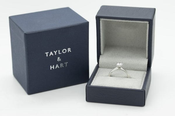 taylor and hart packaging
