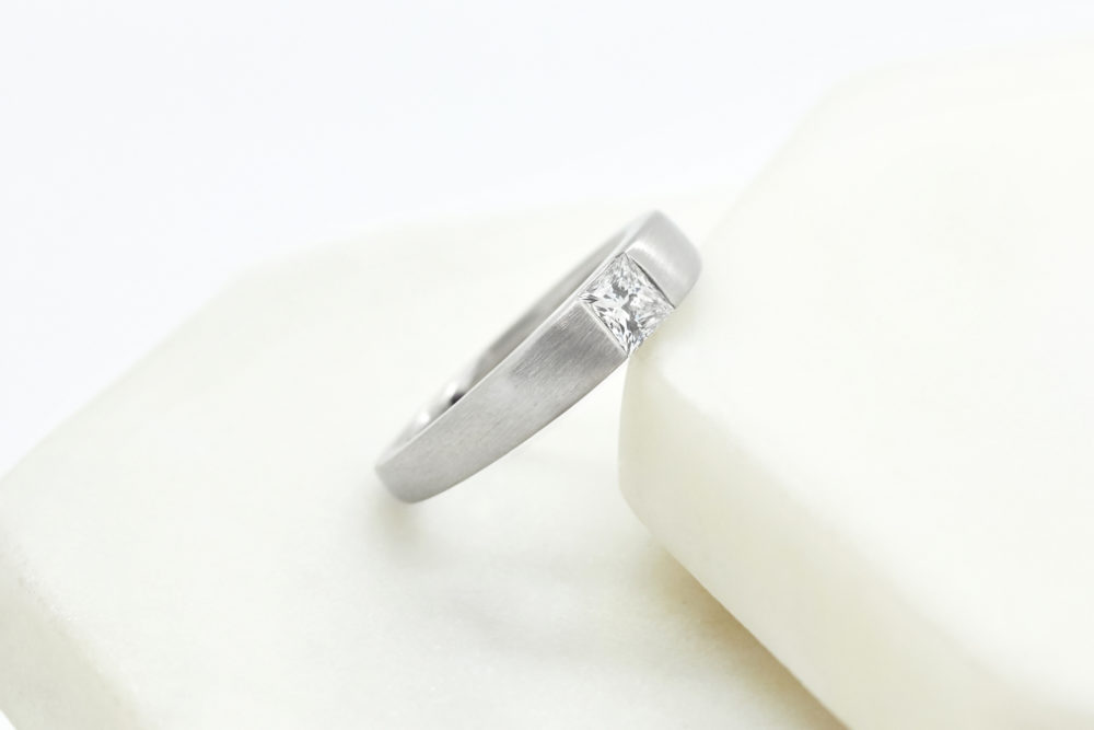 Taylor & Hart, Customer love stories, happy customers, bespoke rings