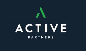 Active partners logo
