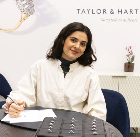 Lian design consultant Taylor and Hart